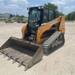 CASE CE TR310 Track Loader for sale at Hendershot Equipment in Stephenville & Decatur, near Fort Worth, TX