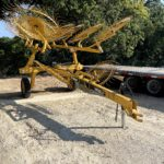 Vermeer VR1022 Wheel Rake for sale at Hendershot Equipment in Decatur & Stephenville, near Fort Worth, TX