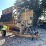 Vermeer BP8000 Bale Processor for sale at Hendershot Equipment in Stephenville & Decatur, TX