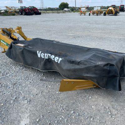 2016 Vermeer 6040 for sale at Hendershot Equipment in Stephenville & Decatur, near Fort Worth, TX