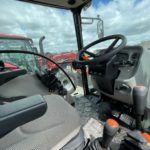 CASE IH Farmall 115A CAB for sale at Hendershot Equipment in Decatur & Stephenville, near Fort Worth, TX. CASE IH Tractors for sale in TEXAS.