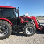 CASE IH Farmall 95A CAB for sale at Hendershot Equipment in Decatur & Stephenville, near Fort Worth, TX. CASE IH Tractors for sale in TEXAS.